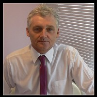 Alan Piper, Cognitive Behavioural Therapist, Counsellor