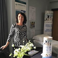 Linda Hoyland Therapist