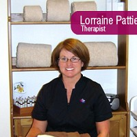 Lorraine Pattie Therapist