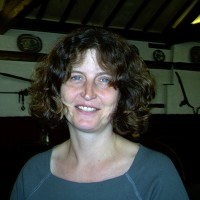 Alison Clamp Therapist