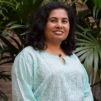 Seema Datta Therapist
