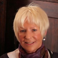 Philippa Northover Therapist