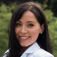 Milena Kaler, London Nutritionist, Weight Loss Specialist Therapist