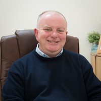 Mark Clutton Therapist