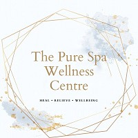 The Pure Spa  Wellness Centre. Proprietor Davinder  Kaur - FdA Advanced Clinical Therapies, BA (Hons),  MA International Spa Mgmt,  PG Dip Ed, MA Teaching
